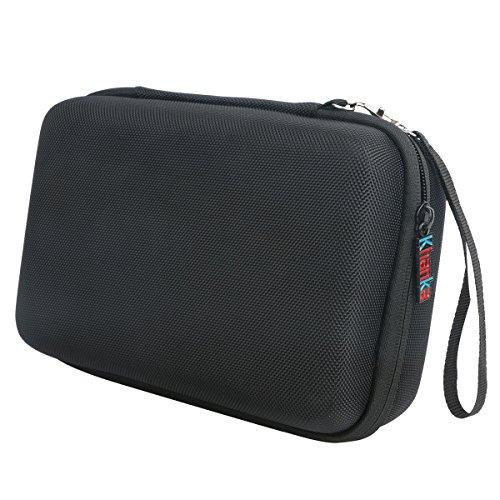 Khanka Hard Case Carrying Storage Bag for Dremel 7300-N8 MiniMite 48-Volt Cordless Two-Speed Rotary Tool