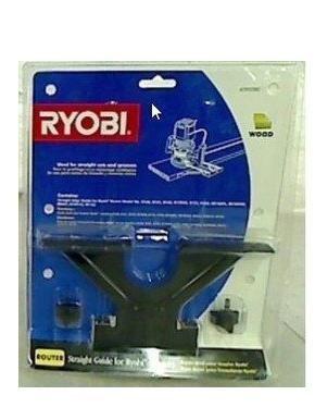 Ryobi Router Edge Guide 6090080-1
