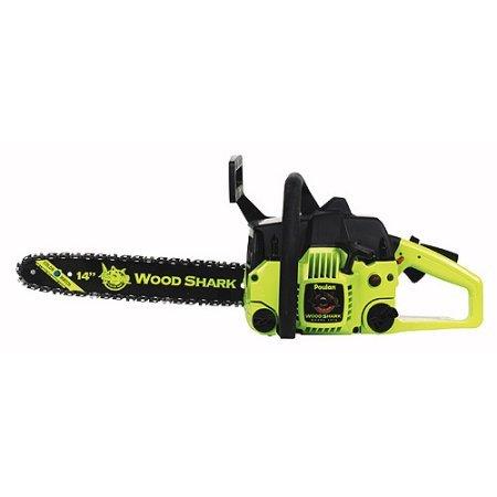 Poulan 14 Woodshark Chainsaw Model952802046