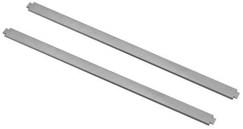 POWERTEC 128260 13-Inch HSS Planer Knives for Ryobi AP1301 Set of 2