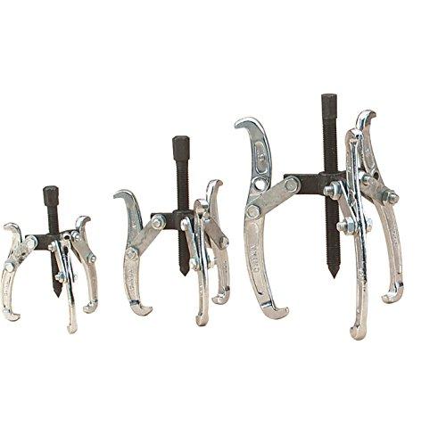 Jaw Gear Pulley Bearing Puller Set 3 4 6 SET3