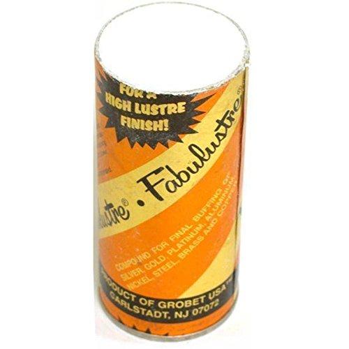 Fabulustre 1 LB Polishing Compound