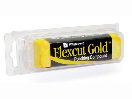 Flexcut Gold Polishing Compound