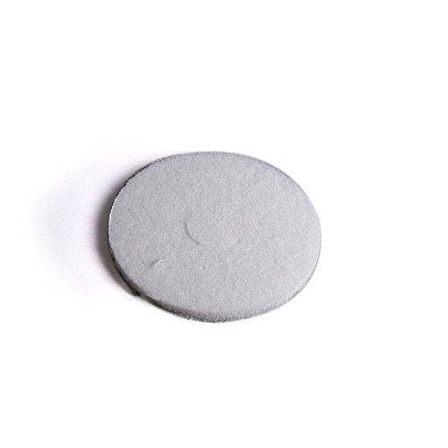 Oreck Polishing Pad Orbitor White