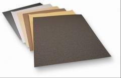 3M 211K Coated Aluminum Oxide Sanding Sheet - 220 Grit - 9 in Width x 11 in Length - 02405 PRICE is per SHEET