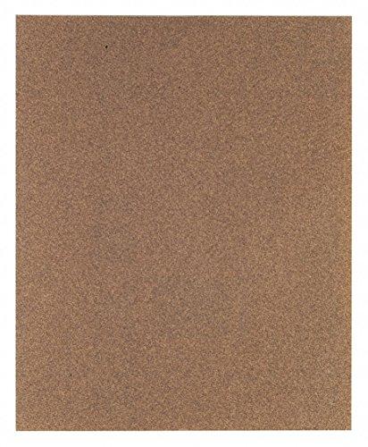 Fine Aluminum Oxide Sanding Sheet P150 Grit 11 L X 9 W Backing Weight  C 100 PK - 1 Each