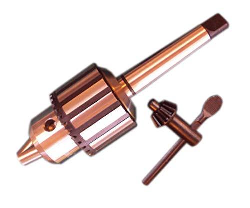 58 Drill Chuck with Arbor Fits Delta 17-900 Delta Drill Press CHuck Key
