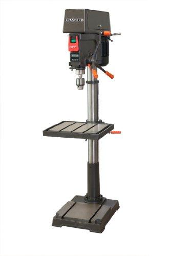Palmgren 20 16- Speed Floor step pulley drill press