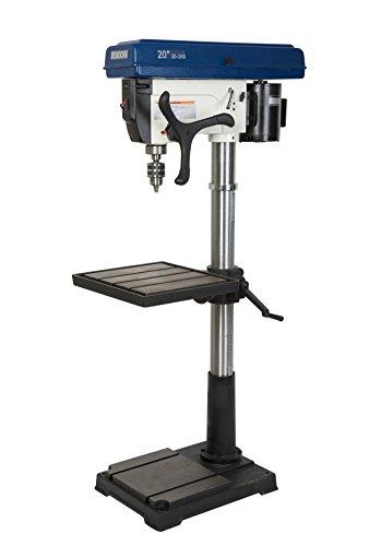 RIKON 30-240 20-Inch Floor Drill Press