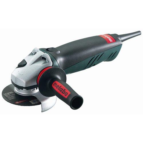 Metabo - Small Angle Grinders 4-12 Quick Angle Grinder 80Amp 10 000 Rpm 469-W8-115 - 4-12 quick angle grinder 80amp 10 000 rpm