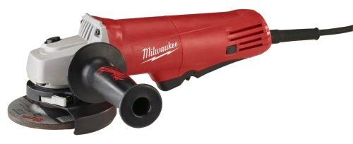 Milwaukee 6140-30 4-12-Inch Small Angle Grinder