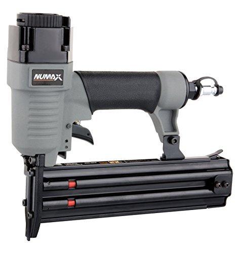 NuMax SBR50 18 Gauge 2-Inch Brad Nailer by NuMax