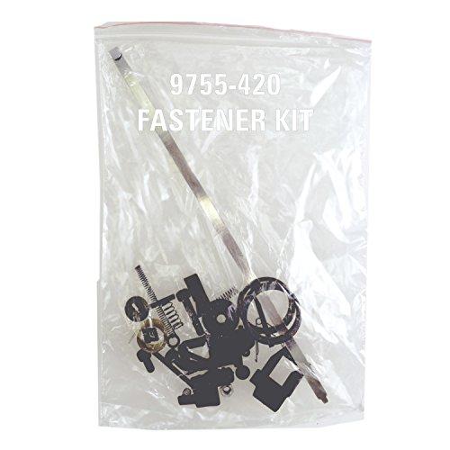 Surebonder 9755-420 Fastener Kit for Surebonder 9755 Straight Finish Nailer