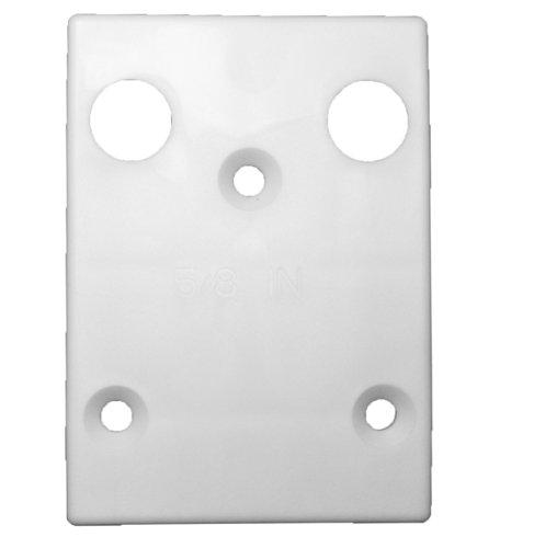 Bostitch MIIIFS Flooring Stapler Replacement 58 Shoe  9R189876