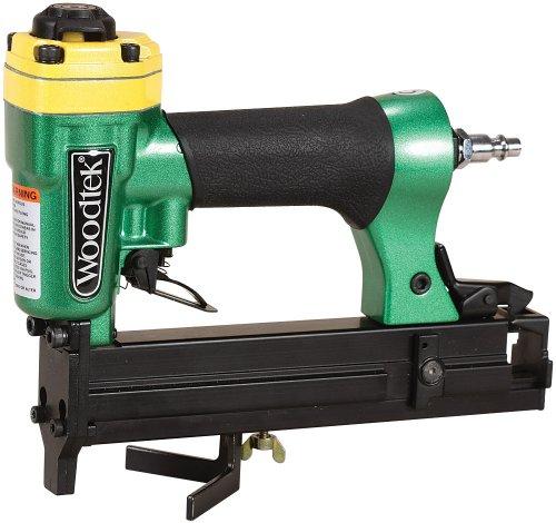 Woodtek 148268 Portable Power Tools Air Nailers Picture Frame Corner Nailer