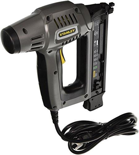 Stanley TRE650 - Electric Brad Nailer - 1