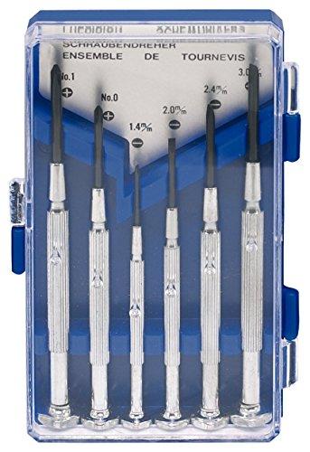 HercoHE826 Precision Screwdriver Set