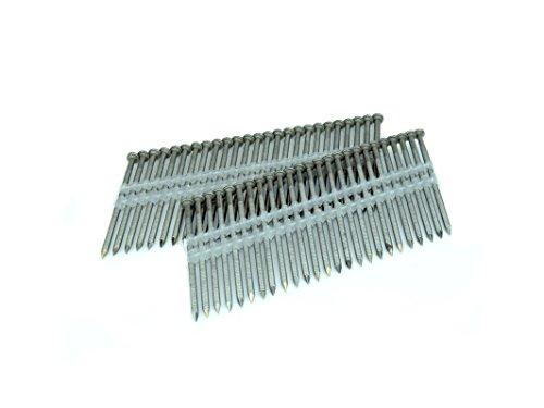 SPOTNAILS 31 - 34 Degree Paper Tape Framing Nails 3 X 131 Bright 2500 per case