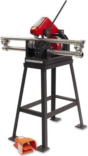 Rothenberger 70903X SUPER CUT Hand Ratchet Threader Set 12- 1NPT