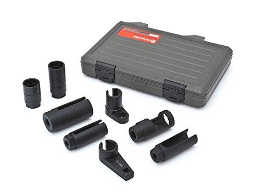 GearWrench 41720 8 Piece Sensor Sending Socket Set