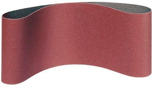 Klingspor LS309XH-60-10-100x620 100 x 620mm 60 Grit Abrasive Cloth for Portable Belt Sanders by Klingspor