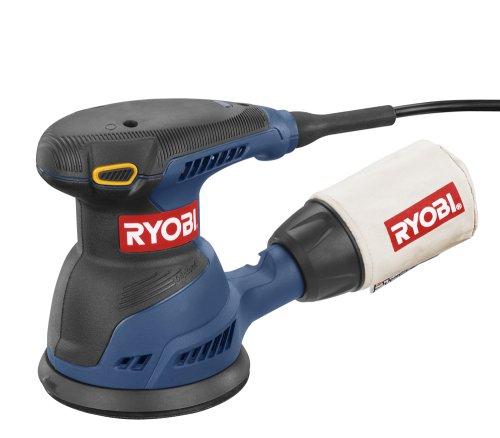 Factory-Reconditioned Ryobi ZRRS290 5-Inch Random Orbit Sander