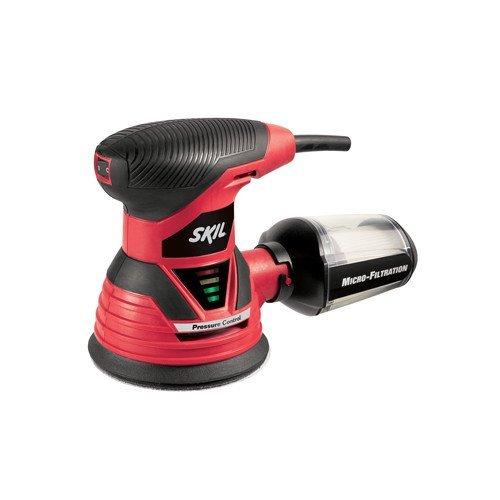 Factory-Reconditioned Skil 7492-01-RT 28 AMP 5-Inch Random Orbit Sander