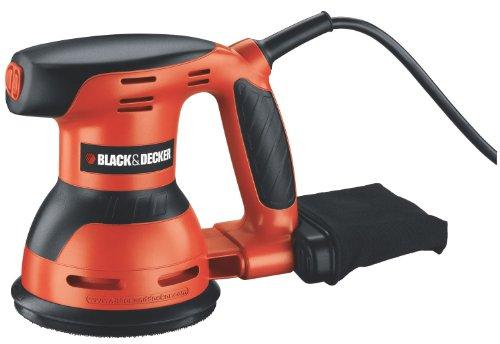 Black Decker RO410S 5-Inch Random Orbit Sander