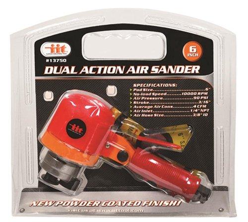 IIT 13750 6-Inch Dual Action Sander