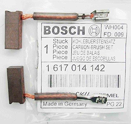 Genuine Carbon Brushes Original BOSCH 18V 24V battery Drill GKS18V GKS24V GBH24V GSB24VRE BS11G