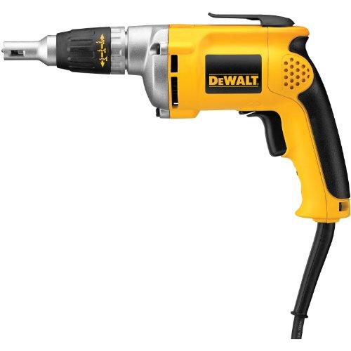 DEWALT DW272 63 Amp Drywall Screwdriver