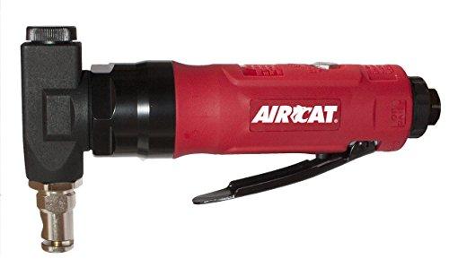 AIRCAT 6330 Composite Air Nibbler RedBlack