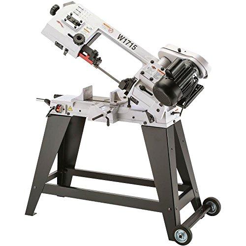 SHOP FOX W1715 34 HP Metal Cutting Bandsaw