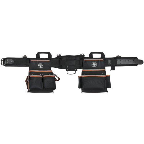 Klein Tools Tradesman Pro Electricians Tool Belt Large