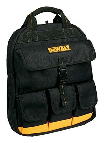 Dewalt Tool Backpack 31 Pockets by CUSTOM LEATHER CRAFT MANUFACTU