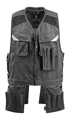 Mascot 15089-154-18-L Baza Tool vest Large Dark Anthracite