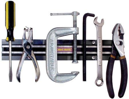 24 Lg Holds 10 lbs sledge hammer 240 lbs Holding value Magnetic Tool Holder Magnet
