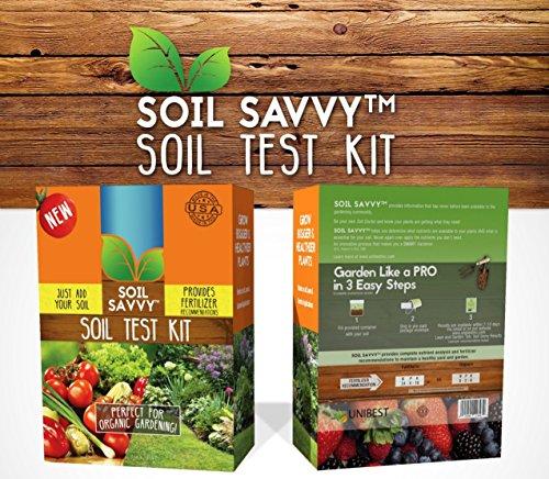 Soil Savvy - Soil Test Kit