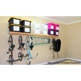 DIY Rhino Shelf Garage Shelves 12 Foot Length 335