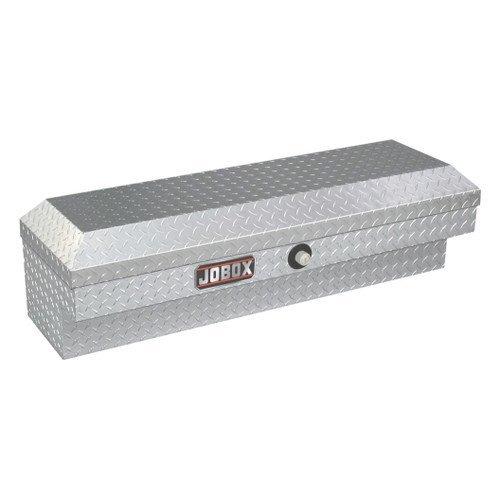 JOBOX JAN1444983 47 in Long Aluminum Innerside Truck Box Bright