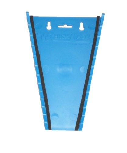Protoco 1070 Wrench Rack Blue 12-Piece
