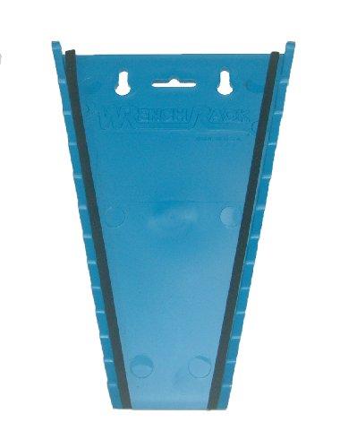 Protoco 3070 Wrench Rack Blue 15-Piece