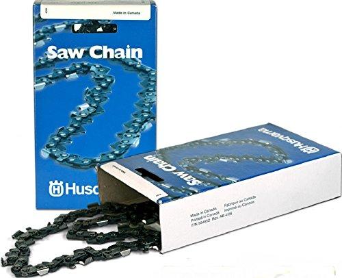 Husqvarna 24 Chainsaw Chain Loop H51-84 Drive Links - Semi Chisel 505029084