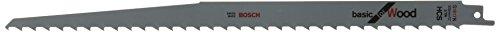 Bosch 2608650679 Saber Saw Blade S1617 K 5 Pcs