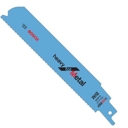 Bosch 2608657394 Saber Saw Blade S926 Bef 5 Pcs