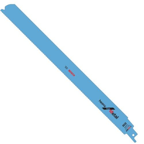 Bosch 2608657396 Saber Saw Blade S1226 Bef 5 Pcs
