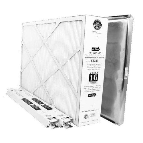 Lennox X8796 Maintenance Kit for PCO16-28 Air Cleaner