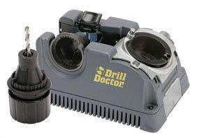 Drill Doctor DD500X 332-Inch to 12-Inch Drill Bit Sharpener