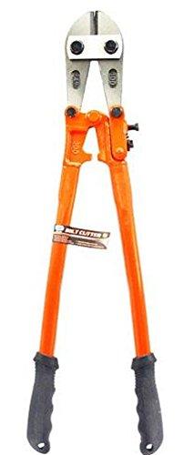 BoltCableWirePadlockChain Cutters - 8-Inch 18-Inch 24-Inch 30-Inch - Heavy Duty Steel Commercial Quality 24-Inch