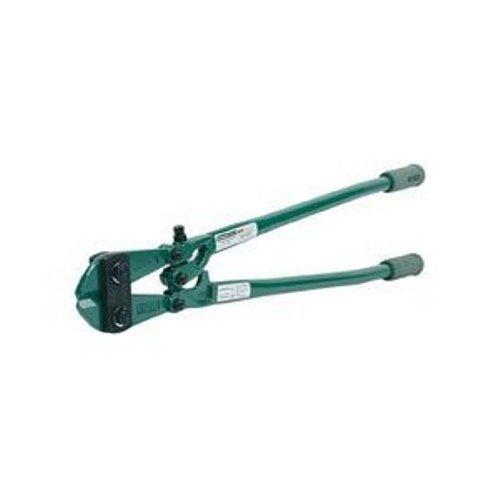 Greenlee HDBC24 Heavy-Duty Bolt Cutter 24-Inch